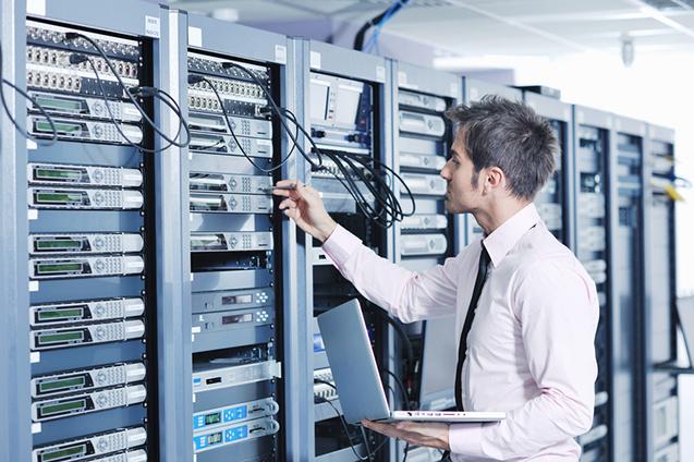 Восстановление данных RAID NAS массивов в Санкт-Петербурге